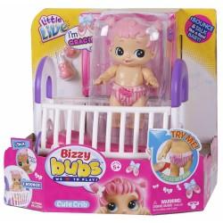 LITTLE LIVE BIZZY BABIES - GRACIE