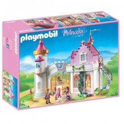 PALACIO DE PRINCESAS PLAYMOBIL 6849