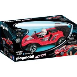 RACER COHETE R/C PLAYMOBIL 9090