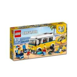 FURGONETA DE PLAYA LEGO 31079