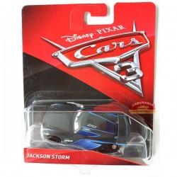 COCHE JACKSON STORM CARS 3