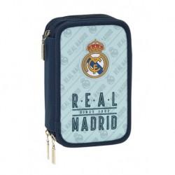 REAL MADRID PLUMIER 41 PIEZAS