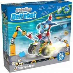 ROBOTICS DELTABOT
