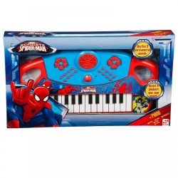 PIANO SPIDERMAN