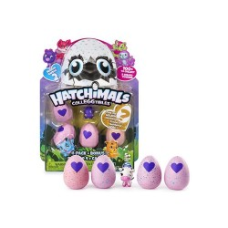 HATCHIMALS COLECCIONABLE 2 FIGURAS