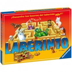 JUEGO LABERINTO