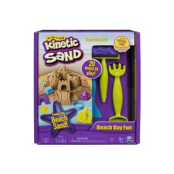 KINETIC SAND DIA DE PLAYA