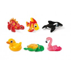 MINI FIGURAS HINCHABLES