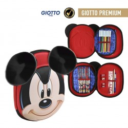 MICKEY - PLUMIER 3 D
