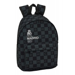 REAL MADRID MOCHILA PARA PORTATIL 14,1""