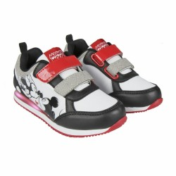 MINNIE MOUSE DEPORTIVAS CON LUCES