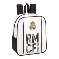 REAL MADRID MOCHILA GUARDERIA