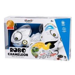 ROBOT CAMALEON RADIO CONTROL