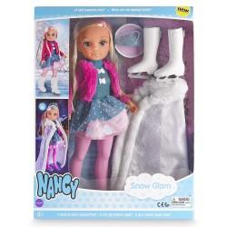 NANCY - SNOW GLAM