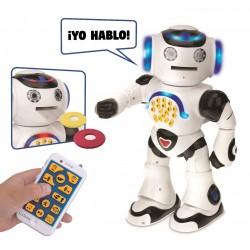ROBOT POWER MAN