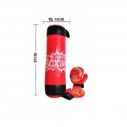 SACO DE BOXEO 15 X 52 CMS