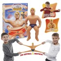 ESTRETCH ARMSTRONG - MISTER MUSCULO