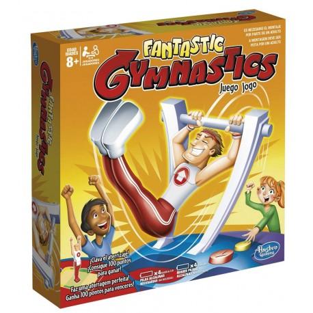 Comprar Juego Fantastic Gimnastic Precio 22 99 5010993373024