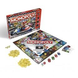 JUEGO MONOPOLY - GAMER MARIO KART