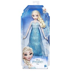 ELSA FROZEN PRINCESA DISNEY
