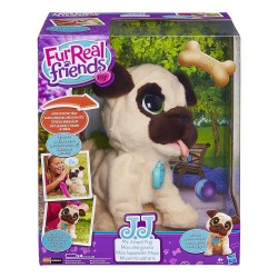 FURREAL FRIENDS MI PERRITO SALTARIN