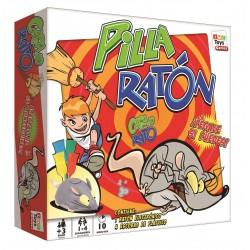 PILLA RATON