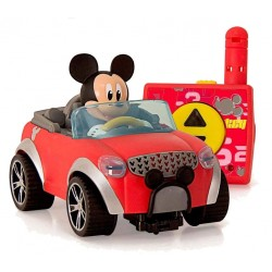 MICKEY CITY FUN CAR RADIO CONTROL
