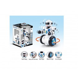 ROBOT BAILARIN