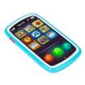 TELEFONO SMARTPHONE LUCES Y SONIDOS