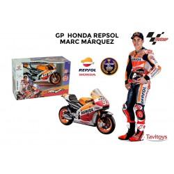 MOTO GP HONDA REPSOL MARC MARQUEZ