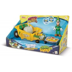 MICKEY ROADSTER THE TURBO TUBSIER