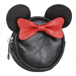 MINNIE CARTERA MONEDERO 3D