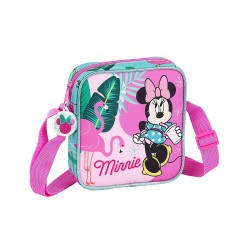 MINNIE MOUSE BOLSITO BANDOLERA