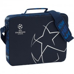 UEFA CHAMPIONS LEAGUE CARTERA EXTRAESCOLARES