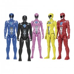 POWER RANGERS FIGURA 30 CMS