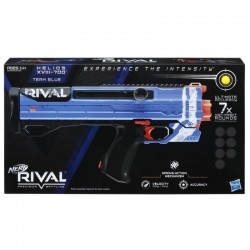 NERF RIVAL PRECISION BATTLING EQUIPO AZUL