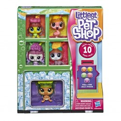 LITTLEST PET SHOP MAQUINA EXPENDEDORA