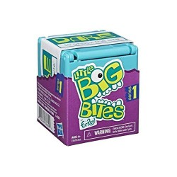 LITTLE BIG BITES