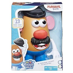 MR POTATO HEAD - M.PATATE
