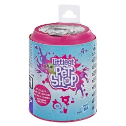 LITTLEST PET SHOP REFRESCO SORPRESA