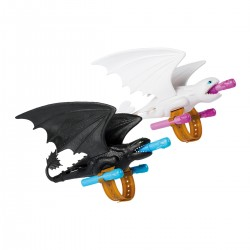 DRAGONES DRAGON LANZADOR DRAGONS