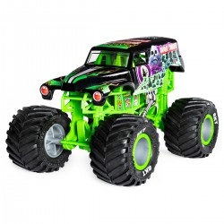 MONSTER JAM VEHICULOS ESCALA 1:24