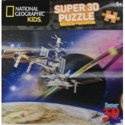 PUZZLE SUPER 3D 150 PIEZAS