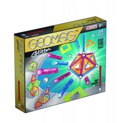 GEOMAG - GLITTER 44 PIEZAS