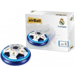 AIRBALL REAL MADRID