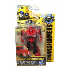 TRANSFORMERS CLIFFJUMPER