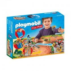 PLAY MAP MOTOCROSS