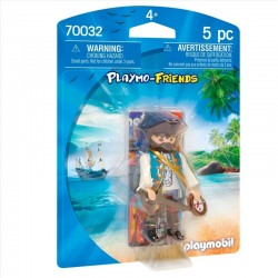 PIRATA PLAYMOBIL 70032