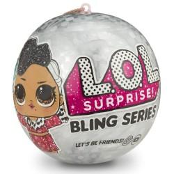 L.O.L. SURPRISE BLING SURTIDOS