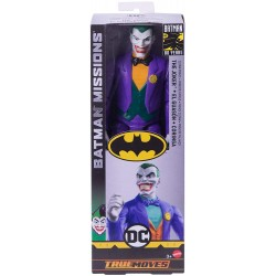 BATMAN FIGURA THE JOKER